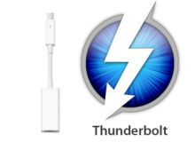Сетевая карта Apple Thunderbolt to Gigabit Ethernet Adapter