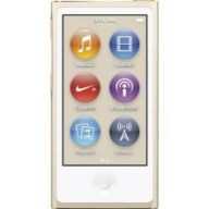 Apple iPod nano 7 16GB (Gold)