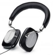 Bowers & Wilkins P5 S2 (Black) - наушники для iPhone