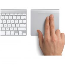 Трекпад Apple Magic Trackpad Silver Bluetooth